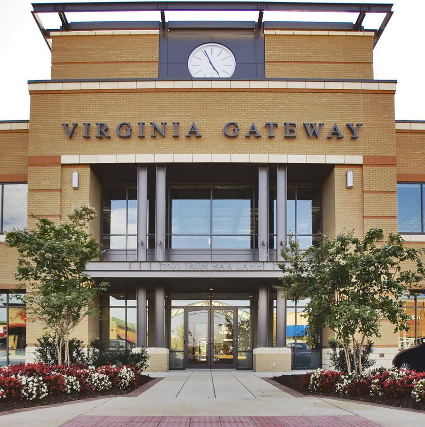 Virginia Gateway - Gateway Center Office Building