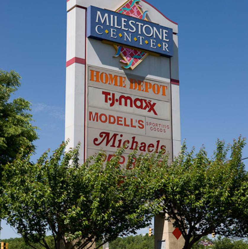 Milestone Center