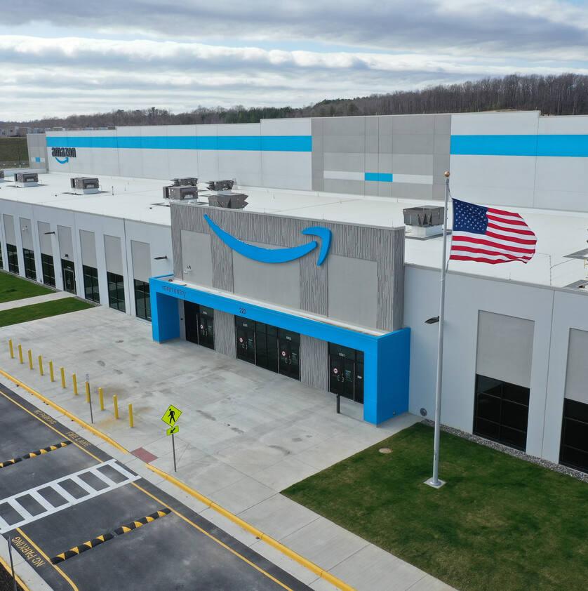 Stafford Enterprise and Logistics Park