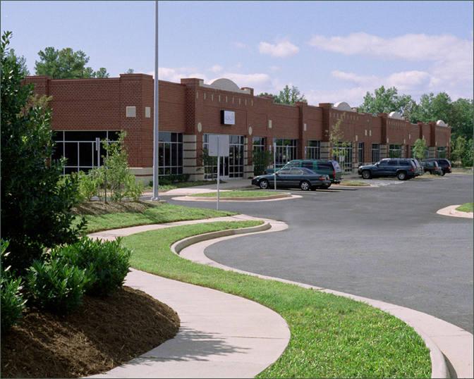 Loudoun Center