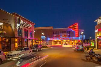 Promenade at Virginia Gateway Town Center in Gainesville, Virginia