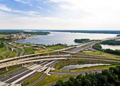 National Harbor: Interchange