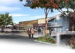 Compass Creek: Large Retailer