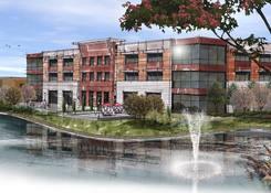 Compass Creek: Office