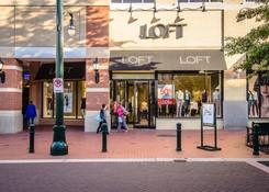 Downtown Silver Spring: LOFT