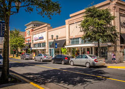 Rio Washingtonian Center: Street View
