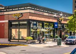 Ann S Cafe Gaithersburg