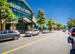 Rio Washingtonian Center: Barnes & Noble