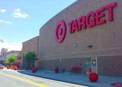 Milestone Center: Target