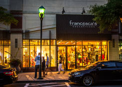 Rio Washingtonian Center: Francesca's