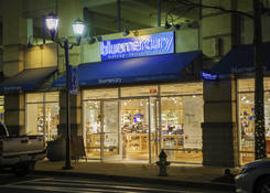 Rio Washingtonian Center: bluemercury
