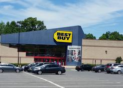 Fair Lakes Center: Best Buy