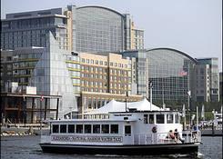 National Harbor: Gaylord National Harbor Hotel
