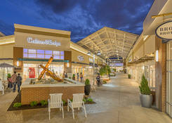 Tanger Outlets National Harbor : Columbia Sportswear Company