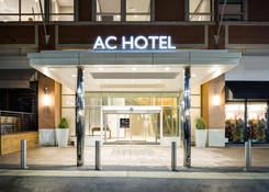 163 Waterfront Street - National Harbor: AC Hotel