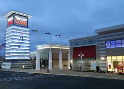 Prime Restaurant Opportunity at Tanger Outlets National Harbor: Tanger Outlets National Harbor