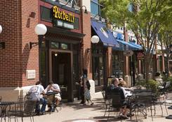 Fairfax Corner: Potbelly Sandwich Works