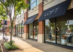 Fairfax Corner: LOFT
