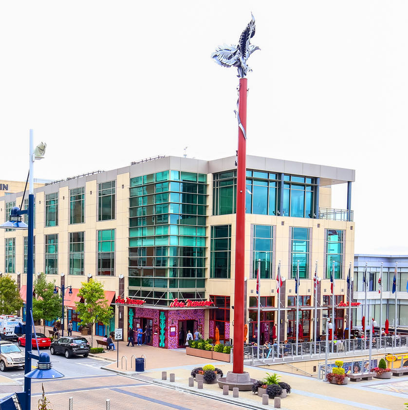 163 Waterfront Street - National Harbor