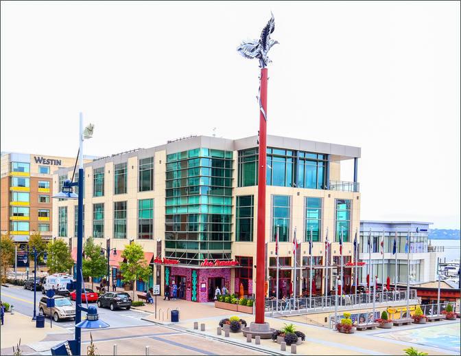 163 Waterfront Street - National Harbor