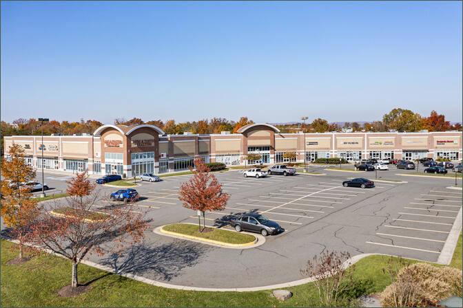 Virginia Gateway Commerce Center