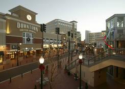 Downtown Silver Spring - 8515 Georgia Avenue: