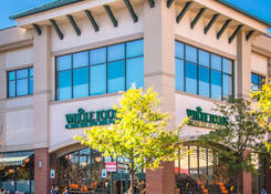 Downtown Silver Spring: Whole Foods