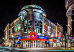 Downtown Silver Spring: Regal Cinemas