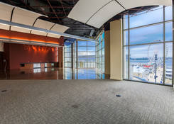 163 Waterfront Street - National Harbor: Suite 300 - View overlooking National Harbor Plaza