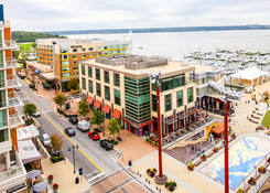 163 Waterfront Street - National Harbor: Building B - 163/165 Waterfront Street