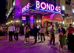 163 Waterfront Street - National Harbor: Bond 45