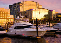 163 Waterfront Street - National Harbor: Gaylord National Convention Center