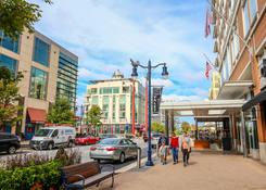 163 Waterfront Street - National Harbor: Waterfront Street