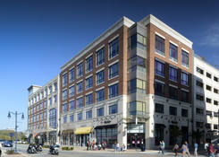 120 Waterfront Street - National Harbor: 120 Waterfront Street Office Bldg.