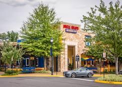 Fairfax Corner: Uncle Julio's