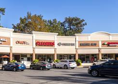 The Shops at Fair Lakes